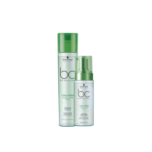 BC COLLAGEN VOLUME BOOST MICELLAR DAILY DUO