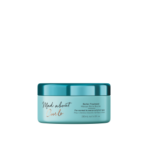 MAD ABOUT CURLS BUTTER TREATMENT